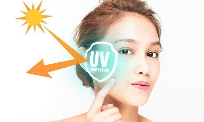 ป้องกันรังสี-UV-สสนส