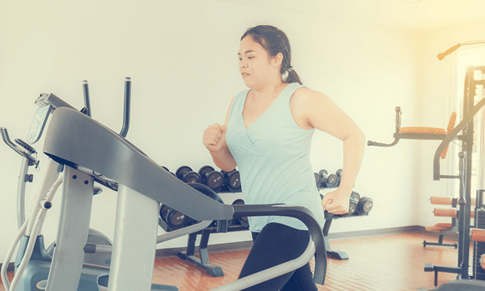 ออกกำลังกาย-ลดน้ำหนักแบบถูกวิธี